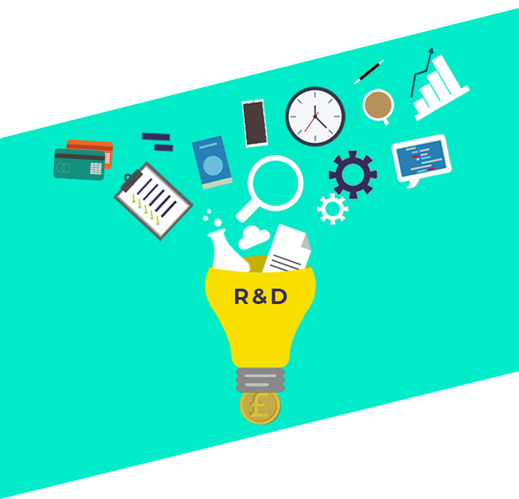 what is r&d tax credit